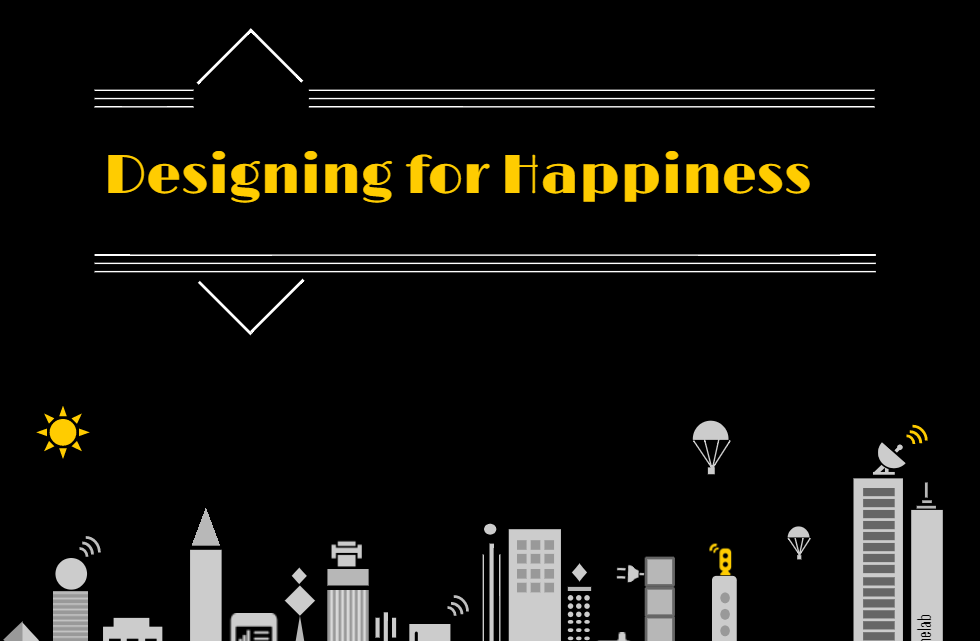 Designing for Happiness Slides