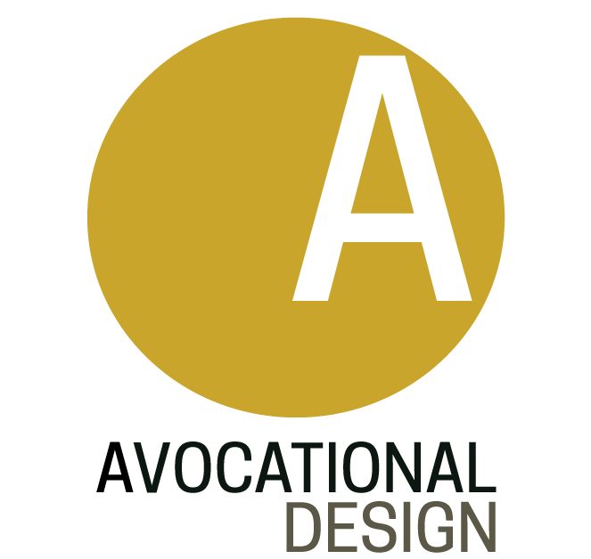 Avocational Design