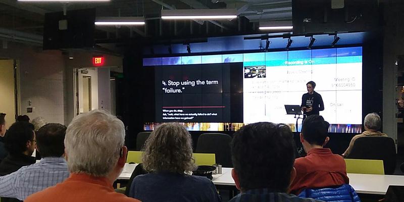 CHIFOO Speakers Engage Their Audiences