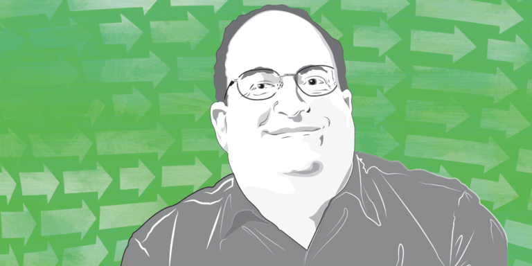 Jared Spool will be speaking about HCI metrics in January.