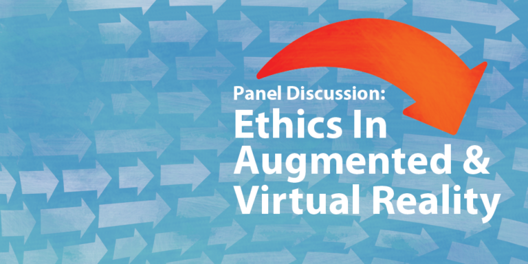 This panel will explore ethics in development, design, application, business use, and usability of mixedreality tech. Gain insight from leaders in the tech space, and to apply this new tech in functional ways for your business.